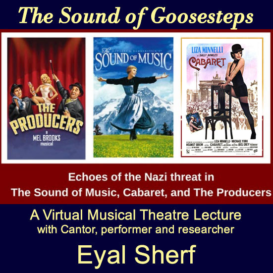 Musical Lecture - The Sound of Goosesteps