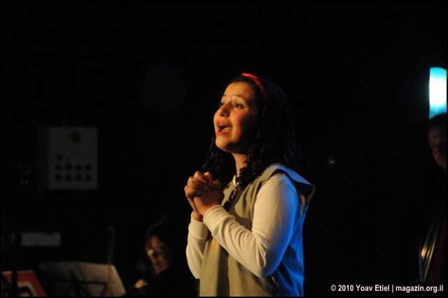 Israel Musicals Annie