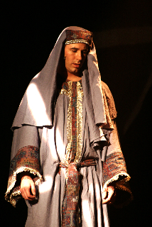 Israel Musicals If I Could Rewrite The World Aharon